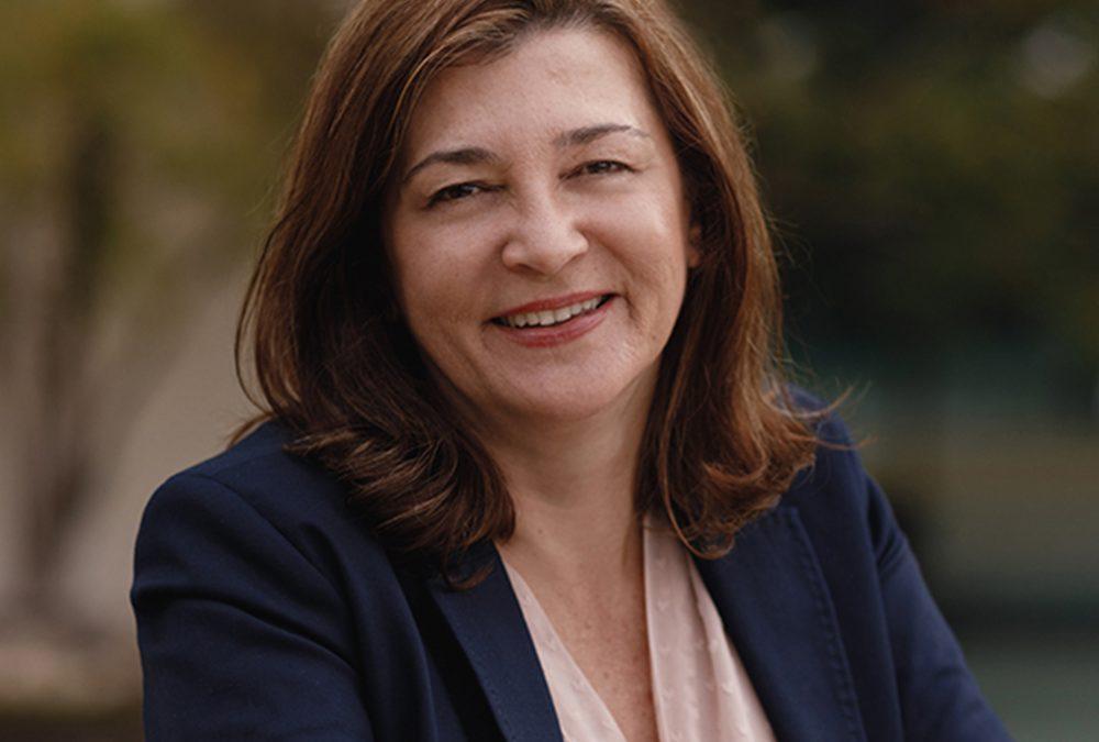 Leila Mahfud